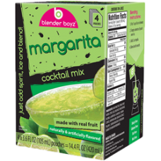 Blender Boyz - Cocktail Mix - Margarita