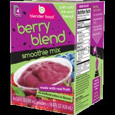 Blender Boyz - Smoothie - Berry Blend