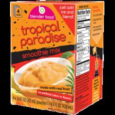 Blender Boyz - Smoothie - Tropical Paradise