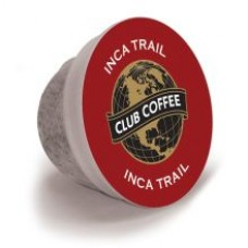 Club Coffee - Inca Trail (20ct) - Dated April 28th 2020