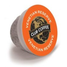 Club Coffee - Venetian Reserve (20ct)