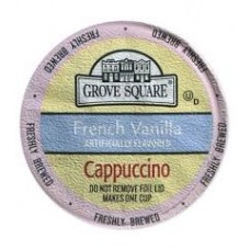 BULK GS - French Vanilla Cappuccino (96ct)