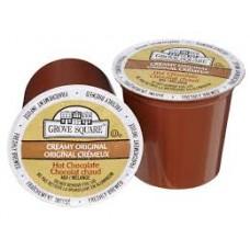 BULK GS - Creamy Original Hot Chocolate (96ct)