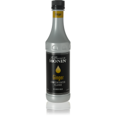 .Monin Concentrated Flavours - Ginger