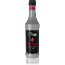 .Monin Concentrated Flavours - Raspberry