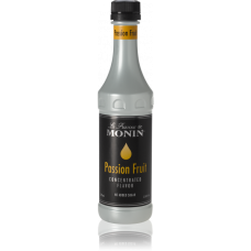 .Monin Concentrated Flavours - Passion Fruit