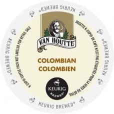 BULK Van Houtte - Colombian Medium (192ct)