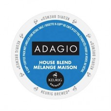 Adagio House Blend (Dated July 19th 2020)