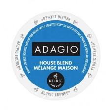Adagio House Blend