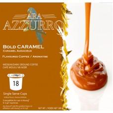 Azzuro Bold Caramel