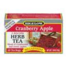BT-Cranberry Apple