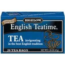 BT-English Teatime