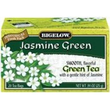 BT-Green Tea with Jasmine