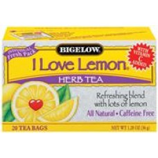 BT-I Love Lemon