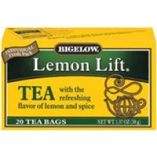 BT-Lemon Lift