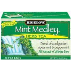 BT-Mint Medley
