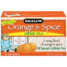 BT-Orange and Spice