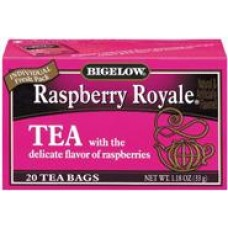 BT-Raspberry Royale