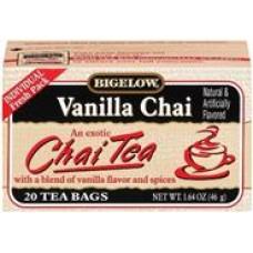 BT-Vanilla Chai