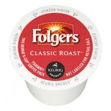 BULK Folgers - Classic Roast (192ct)