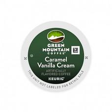 BULK GM - Caramel Vanilla Cream (192ct)