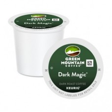 BULK GM - Dark Magic (192ct)