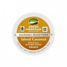 BULK GM - Island Coconut (192ct)