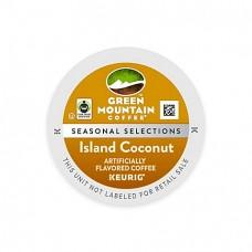 BULK GM - Island Coconut (192ct)