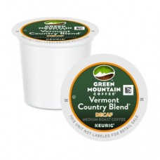 BULK GM - Vermont Country *DECAF* (192ct)