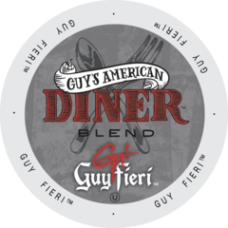 BULK GF - Guy's American Diner Blend (96ct)