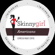 BULK Skinnygirl - Americano (96ct)