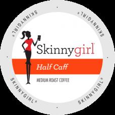 BULK Skinnygirl - Half Caff (96ct)