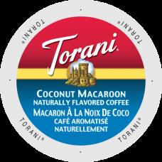 BULK Torani - Coconut Macaroon (96ct)