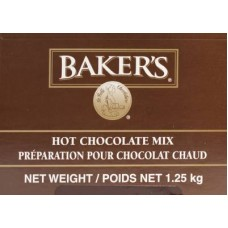 Bakers Premium Hot Chocolate
