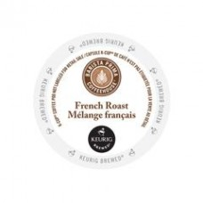 Barista Prima - French Roast