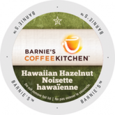 Barnies Coffee Kitchen - Hawaiian Hazelnut (2.0)