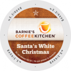 Barnies Coffee Kitchen - Santa's White Christmas (2.0)