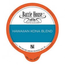 Barrie House Specialty - Hawaiian Kona Hapa