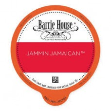 Barrie House Specialty - Jammin Jamaican
