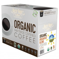 Barrie House Organic - Breakfast Blend