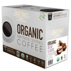 Barrie House Organic - Classic DECAF