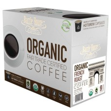 Barrie House Organic - French Roast