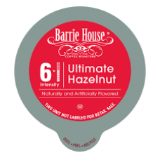 Barrie House Organic - Ultimate Hazelnut