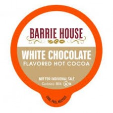 Barrie House - White Chocolate Hot Cocoa
