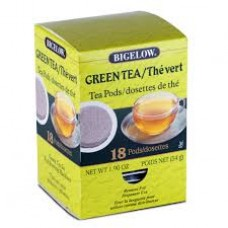 Bigelow Green Tea PODS