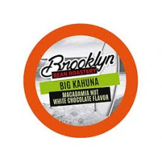 Brooklyn Bean Roastery - Big Kahuna