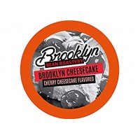 Brooklyn Bean Roastery - Brooklyn Cheesecake