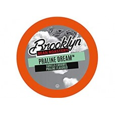 Brooklyn Bean Roastery - Praline Dream