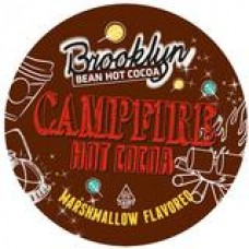 Brooklyn Bean Hot Cocoa - Campfire Hot Cocoa