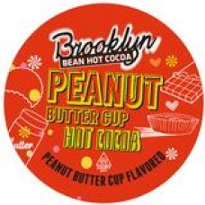 Brooklyn Bean Hot Cocoa - Peanut Butter Cup Hot Cocoa